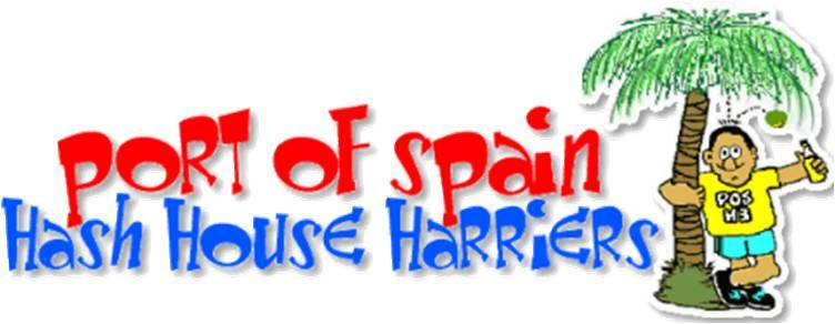 Caura port of spain hash house harriers posh3 posh3 banner ps freerunsca Choice Image