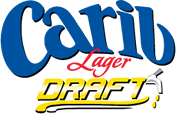 Carib Draft Beer